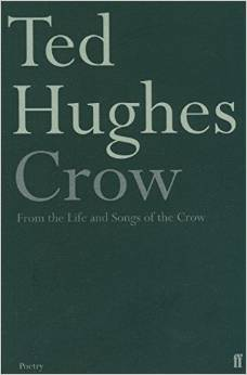 Crow From the Life and Songs of the Crow