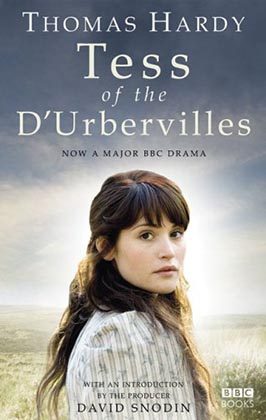 Tess of the D'Urbervilles Thomas Hardy