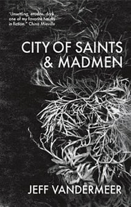 City of Saints and Madmen Jeff VanderMeer