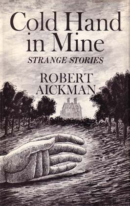 cold hand in mine robert aikman