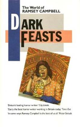 dark feasts ramsey campbell