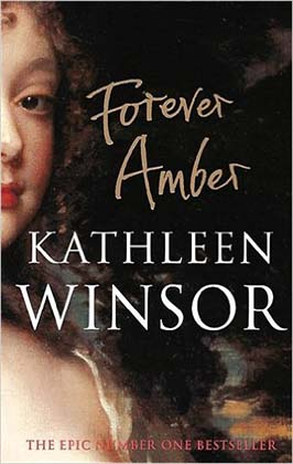 Forever Amber by Kathleen Windsor
