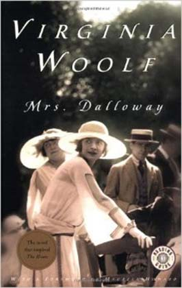 mrs dalloway virginia wolfe