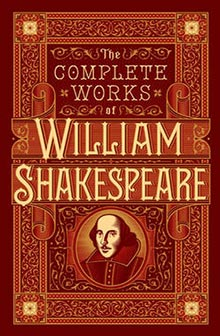 shakespeare-complete-works