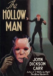 locked room mysteries hollow man