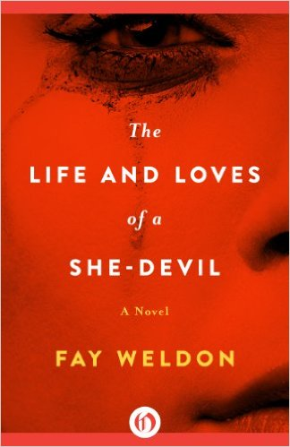 fay weldon she devil