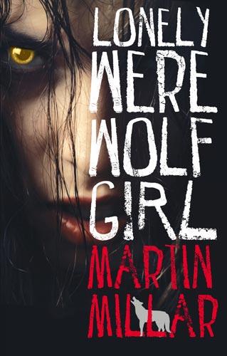 lonely-werewolf-girl