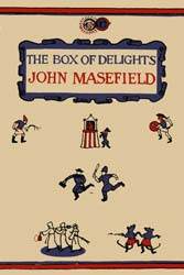 John_Masefield_Box_Of_Delights_Cover
