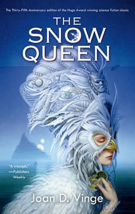 the-snow-queen-joan-vinge