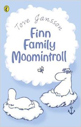 Tove Jansson Finn Family Moomintroll