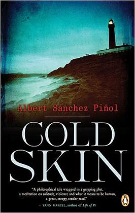 Cold Skin Albert Sanchez Pinol
