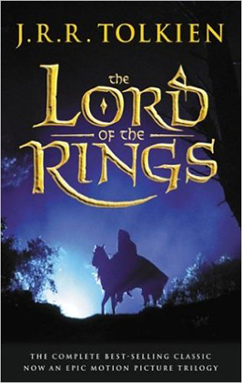 The Lord of the Rings J R R Tolkien