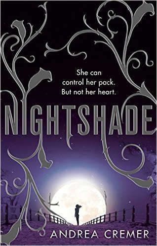 Nightshade book