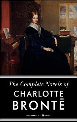 complete-novels-of-charlotte-bronte