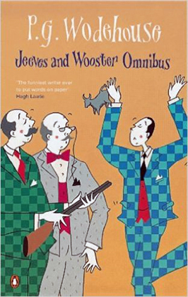 Jeeves and Wooster Omnibus by PG Wodehouse