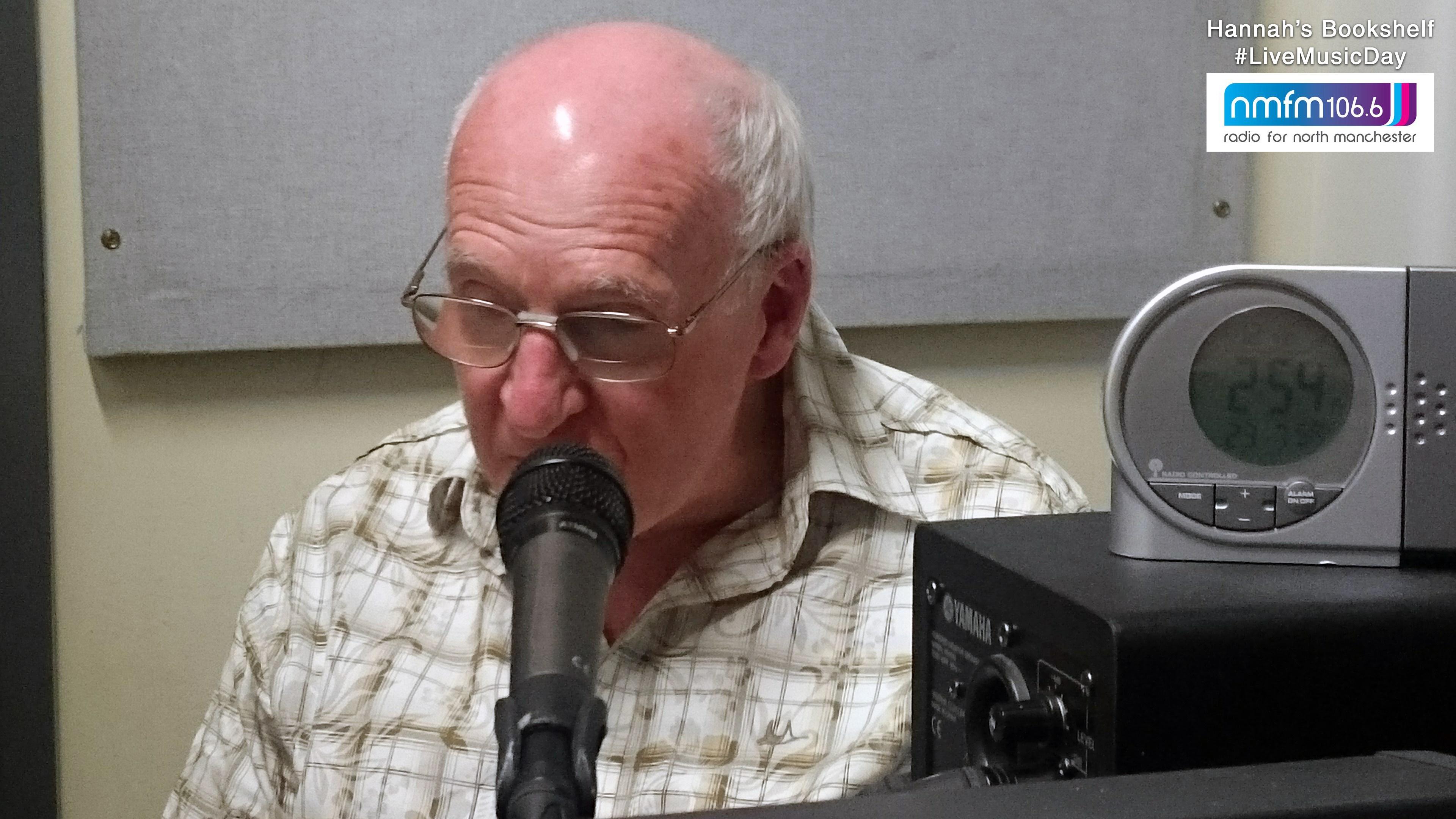 Live Music George