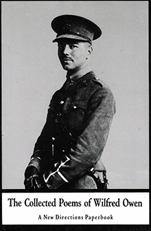 the-collected-poems-of-wilfred-owen