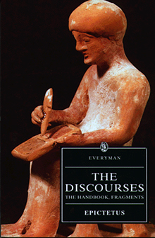 Discourses of Epictetus
