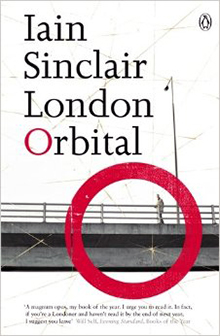 Ian Sinclair London Orbital
