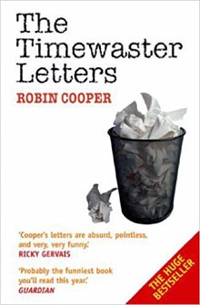 the-timewaster-letters-robin-cooper