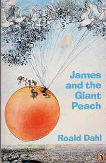 james-and-the-giant-peach-roald-dahl