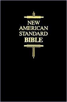 bible-new-american-standard
