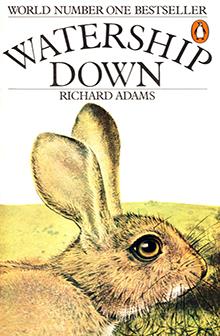 watership-down-richard-adams