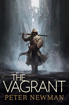 the-vagrant-peter-newman