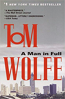 A Man in Full by Tom Woolfe
