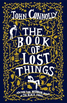 Book of Lost Things by John Connolly