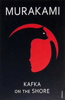 Kafka on the Shore by Haruki Murukami