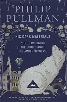 His Dark Materials trilogy by Phillip Pullman