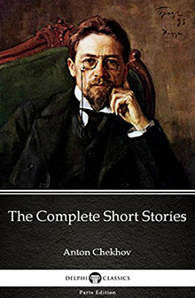 Complete short stories of Anton Chekhov