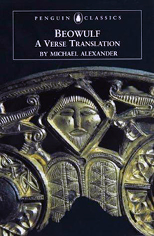 Michael Alexanders translation of Beowulf