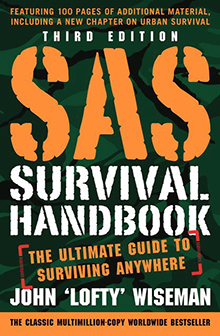 SAS Survival Guide by John Lofty Wiseman