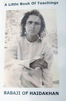 A Little Book of Teachings by Babaji