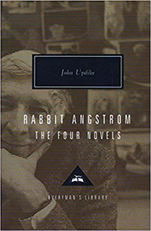 Rabbit Angstrom The Four Novels by John Updike