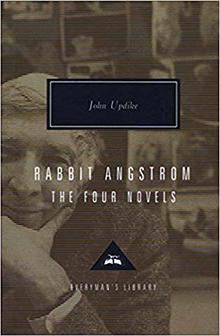 Rabbit Angstrom The Four Novels by John Updike