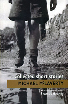 Collected Short Stories by Michael McLaverty