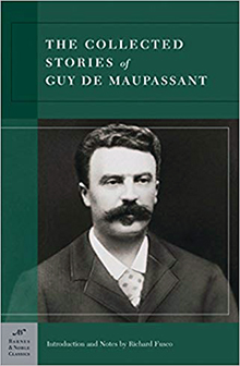 Collected Short Stories of Guy de Maupassant