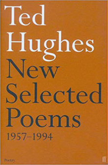 Ted Hughes Selected Poems 1957-1967